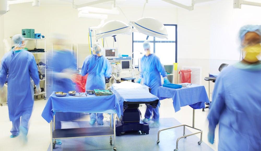 Healthcare Case Study | Circles Business & Concierge Services