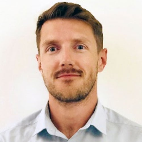 Michael Fildes | Managing Director of UK