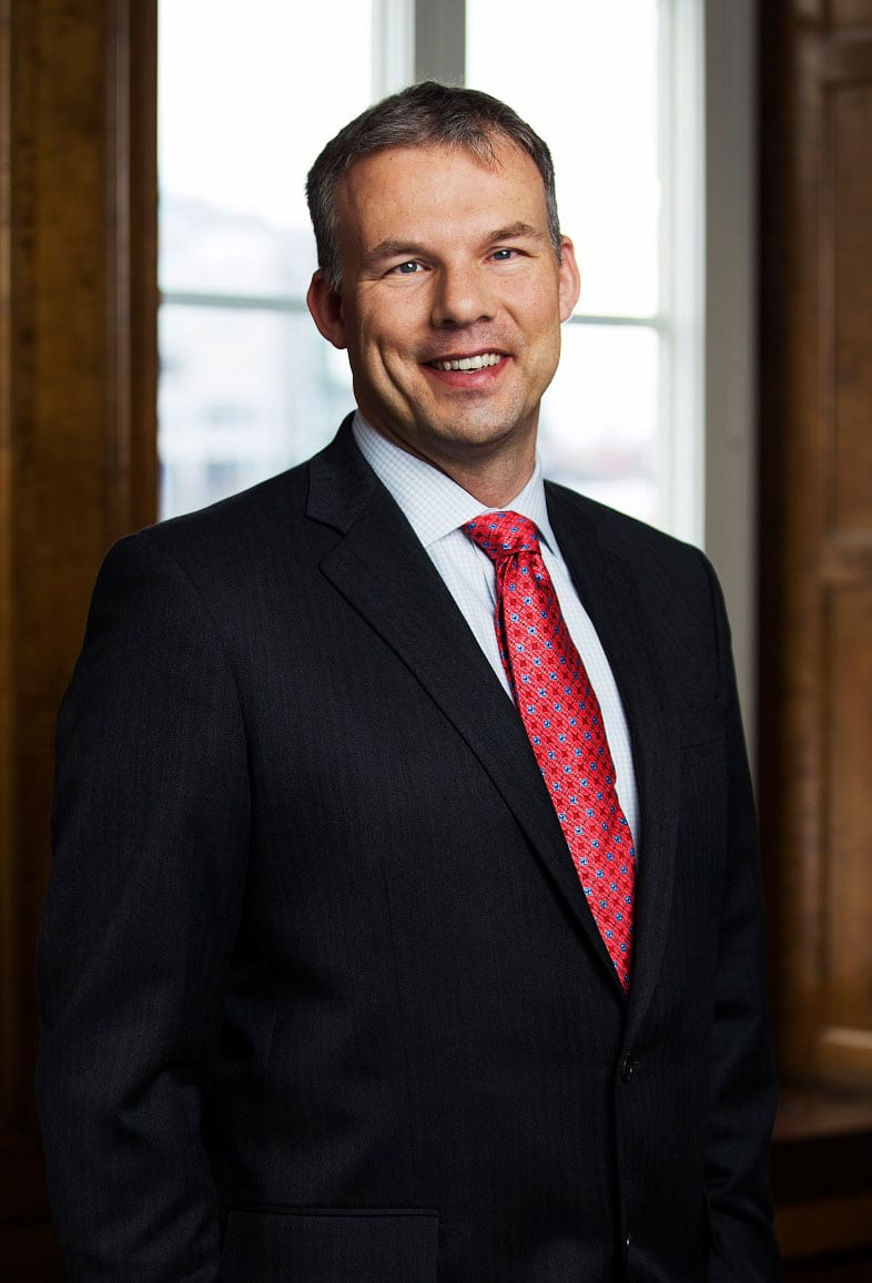 Wouter Broekema | Global CEO | Circles