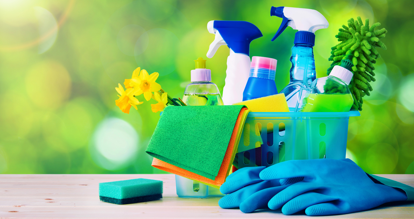 Cleaning Tips & Techniques to Keep Your Home Germ Free
