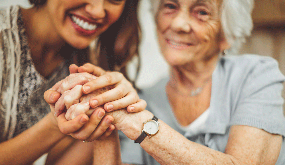 Eldercare and Caregiver Support