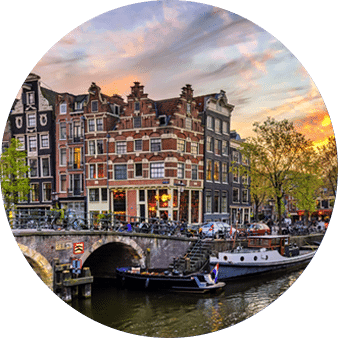 Circles Business Solutions and Concierge Services | Netherlands