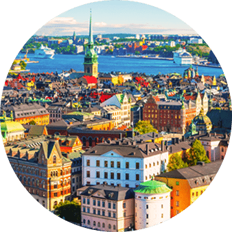 Circles Business Solutions and Concierge Services | Sweden
